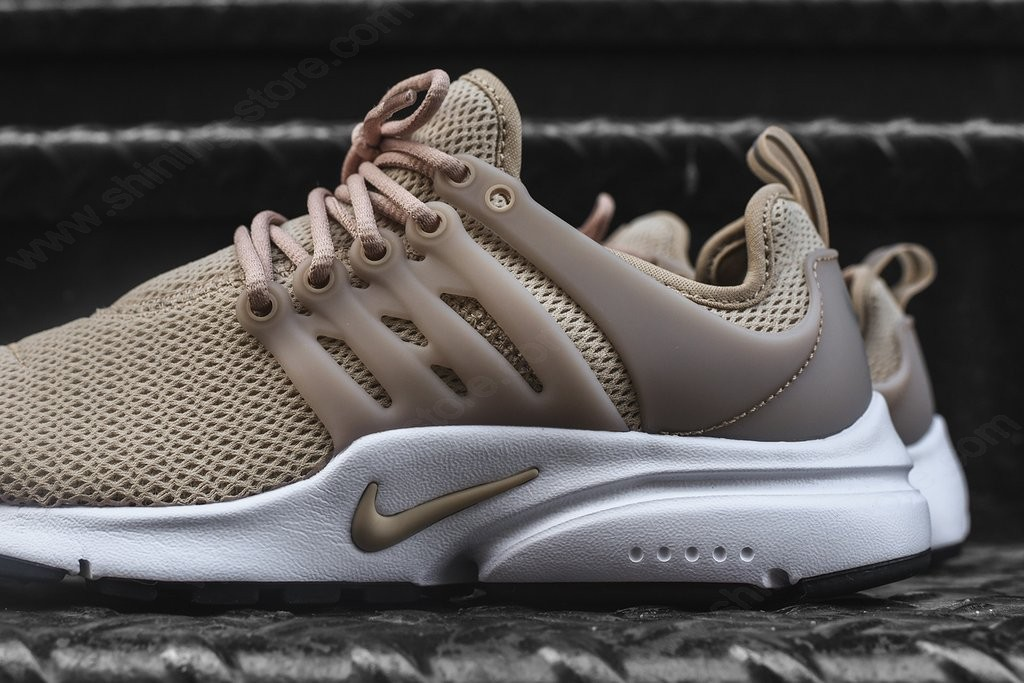 Women Shoes Nike Wmns Air Presto Linen - -3