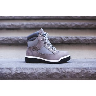 "Mens Boot Timberland "" Field Boot Wp Light Grey"